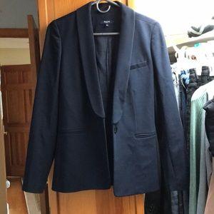 Madewell Navy Blazer